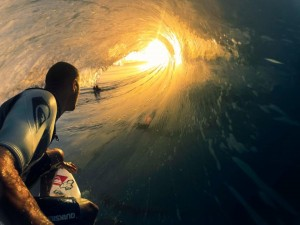 foto gopro hero 3 surf