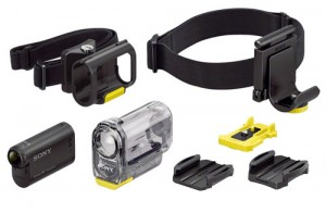Sony Action Cam HDR-AS15 accesorios