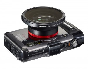 camara-Olympus Tough TG-1 iHS