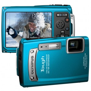 camara-Olympus Tough TG-320