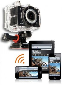 Rollei Action Cam 7s wifi